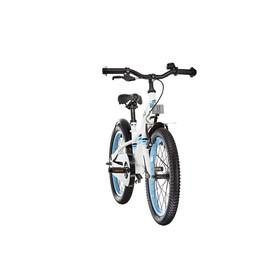 s'cool XXlite 18 - Vélo enfant - Steel blanc